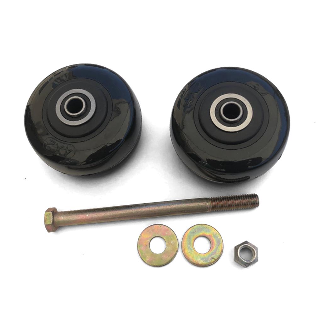 Form Buster Wheel Kit